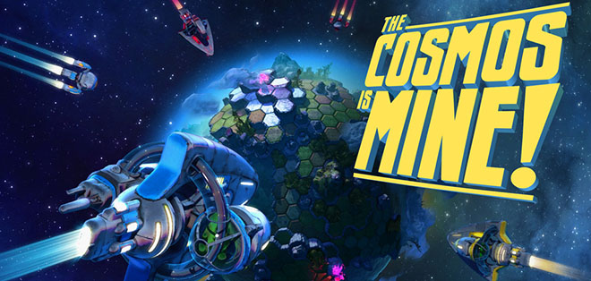 The Cosmos is MINE! [Steam Key] (Region Free)
