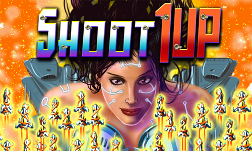 Shoot 1UP [Steam Key] (Region Free)