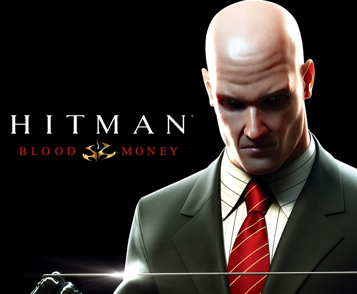 Hitman: Blood Money (Region Free)