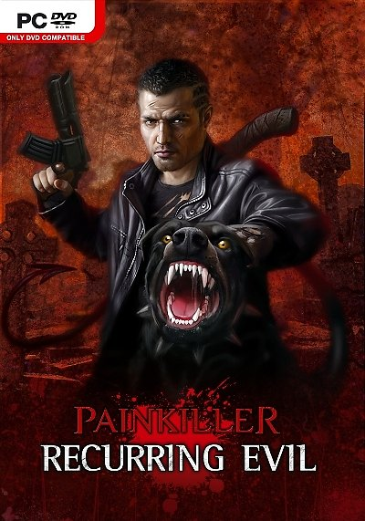 Painkiller: Recurring Evil [Steam key] (Region Free)