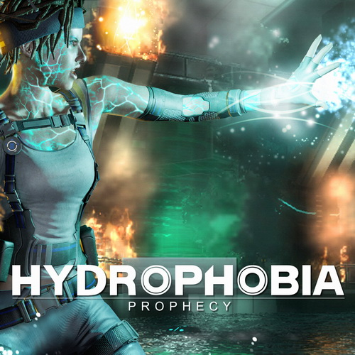 Hydrophobia: Prophecy [Steam key] (Region Free)
