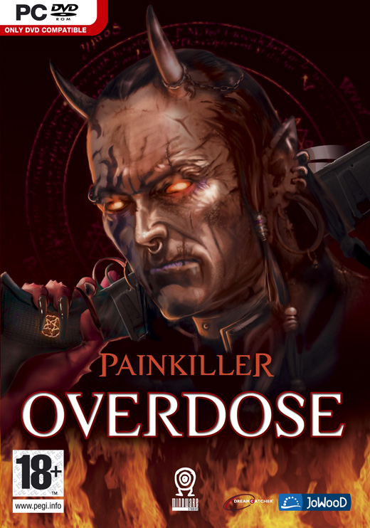 Painkiller : Overdose [Steam key] (Region Free)