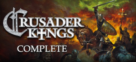 Crusader Kings Complete [Steam key] (Region Free)