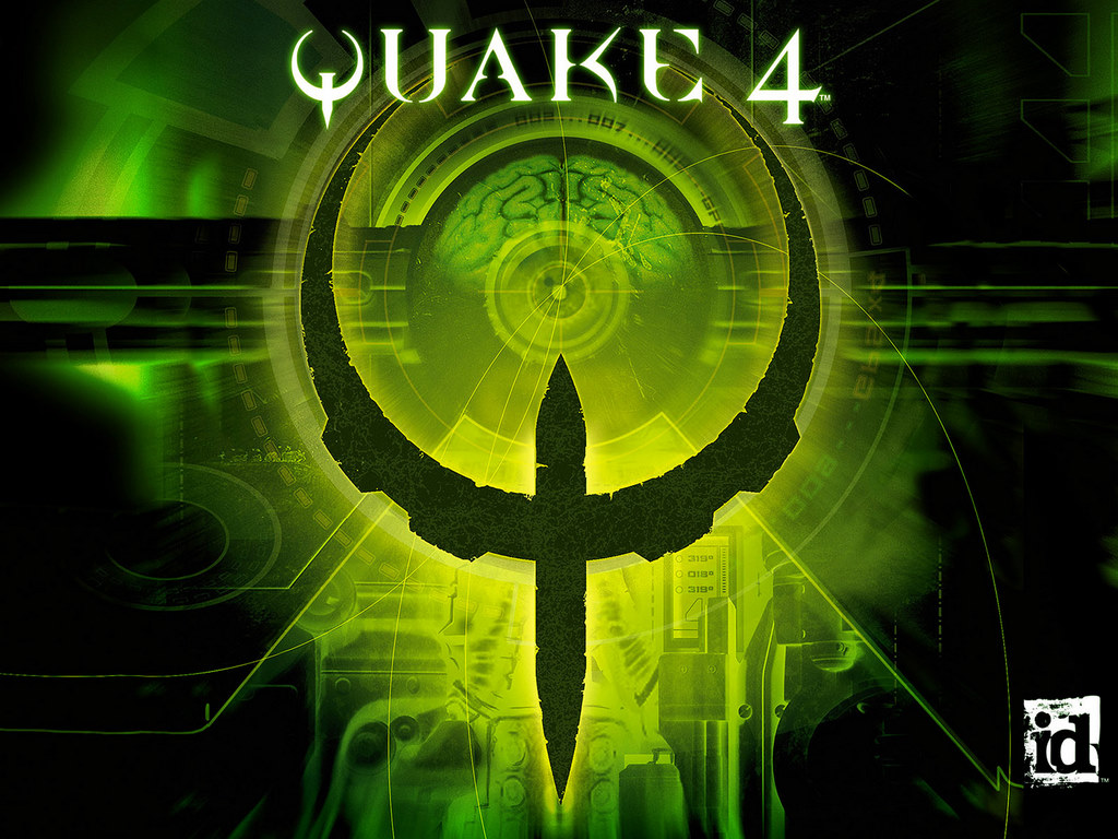Quake IV [Steam Gift] (Region Free)