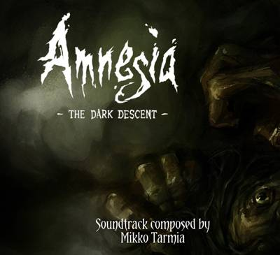 Amnesia: The Dark Descent [Steam Gift] (Region Free)