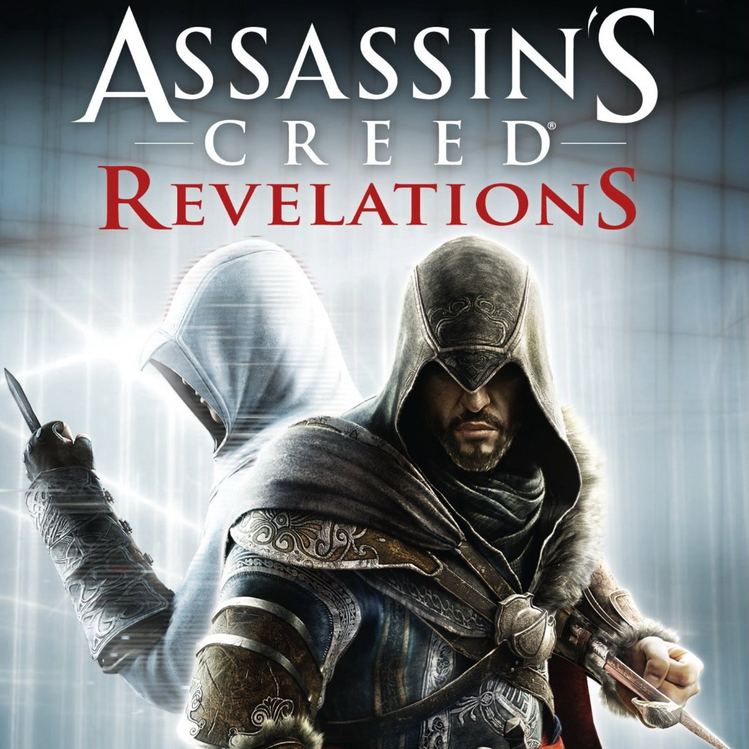 Assassins Creed: Revelations [Steam Gift] (Region Free)