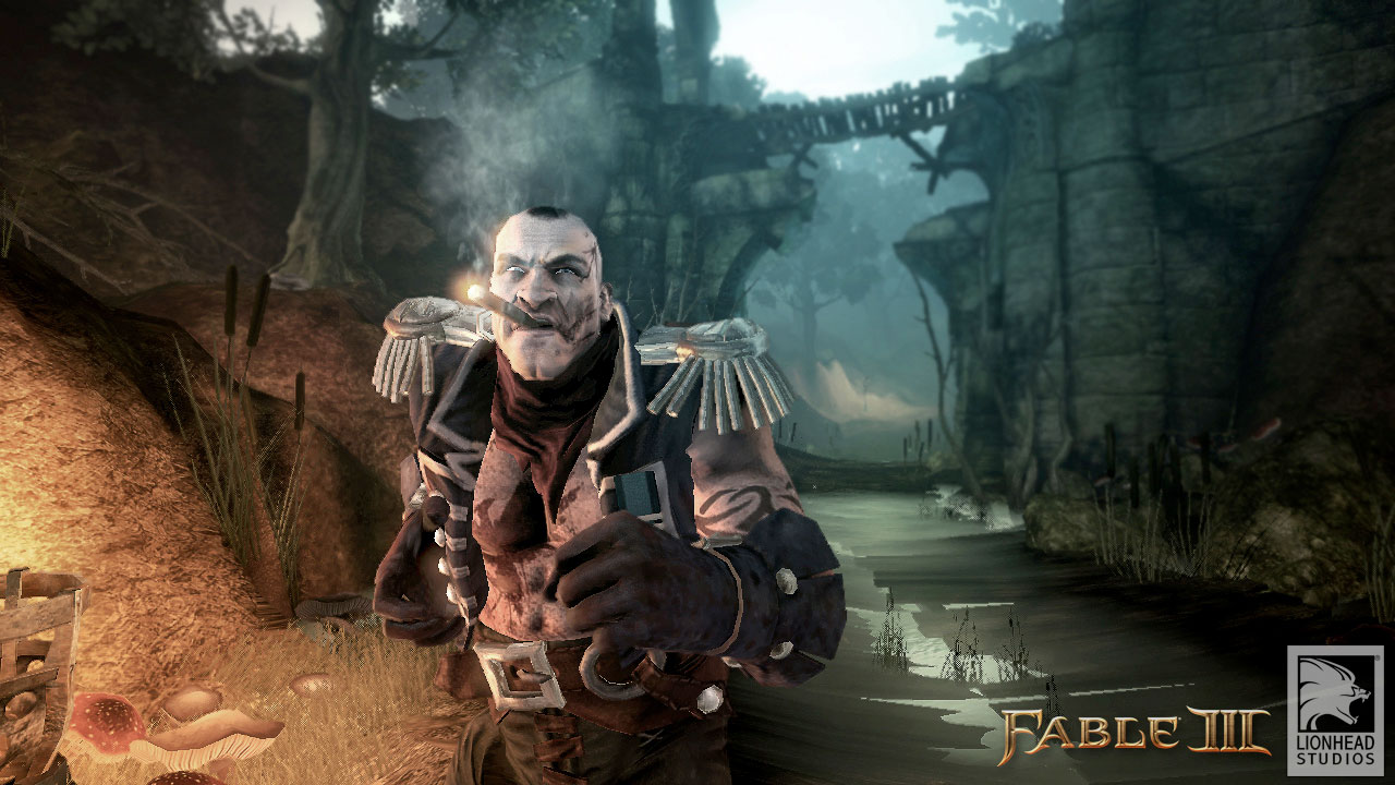 Fable 3 III [Steam Gift] (Region Free)
