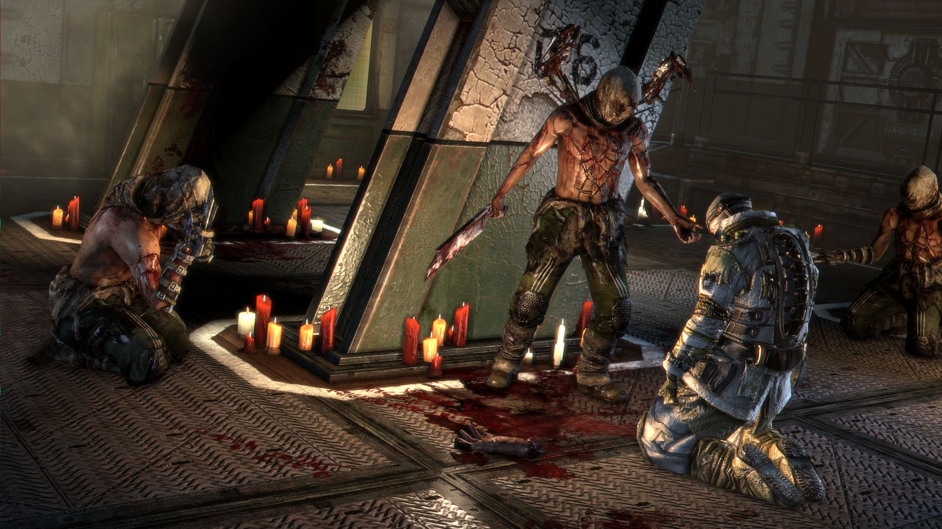 Image result for Dead Space Free Game at Origin