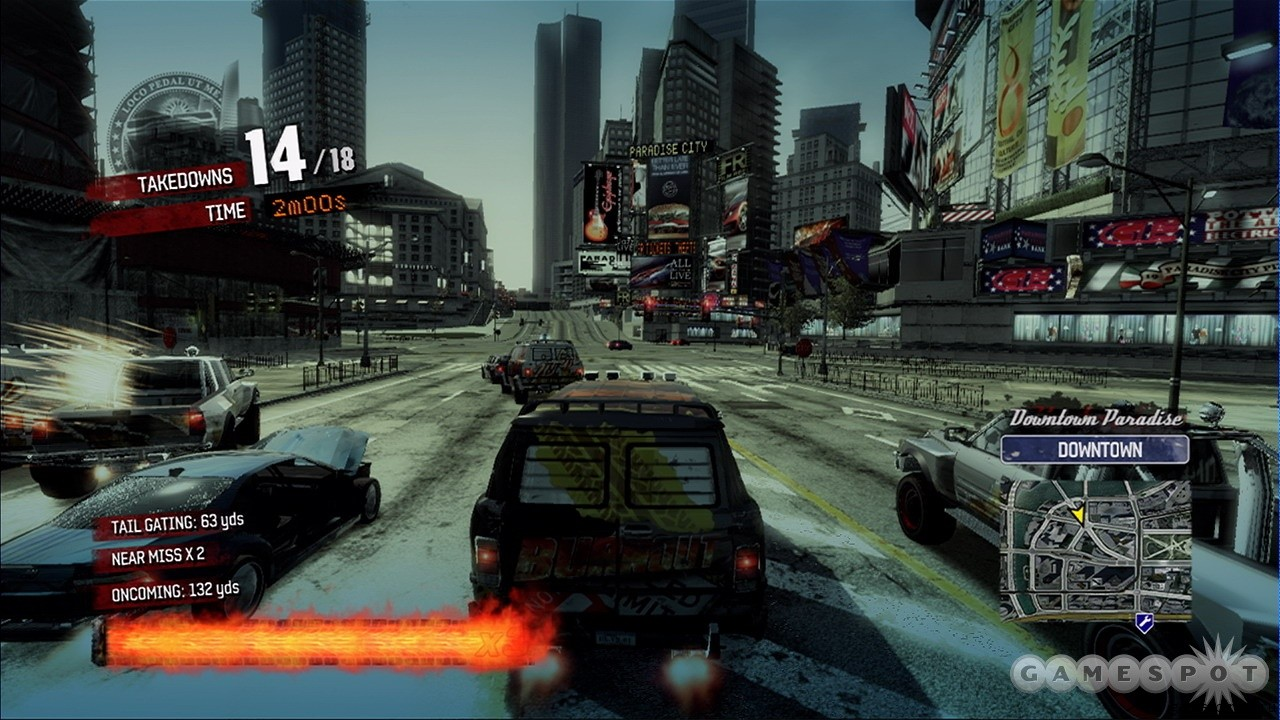 Buy now Burnout Paradise: The Ultimate Box (Origin key) and