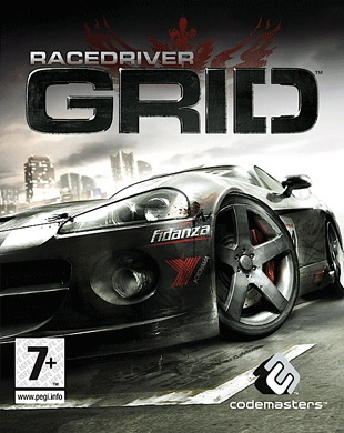 GRID™ [Steam Gift] (Region Free)