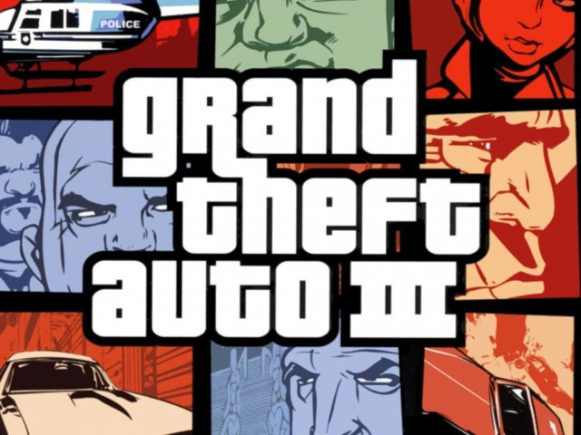 Grand Theft Auto Complete Pack [Steam Gift] (RoW)