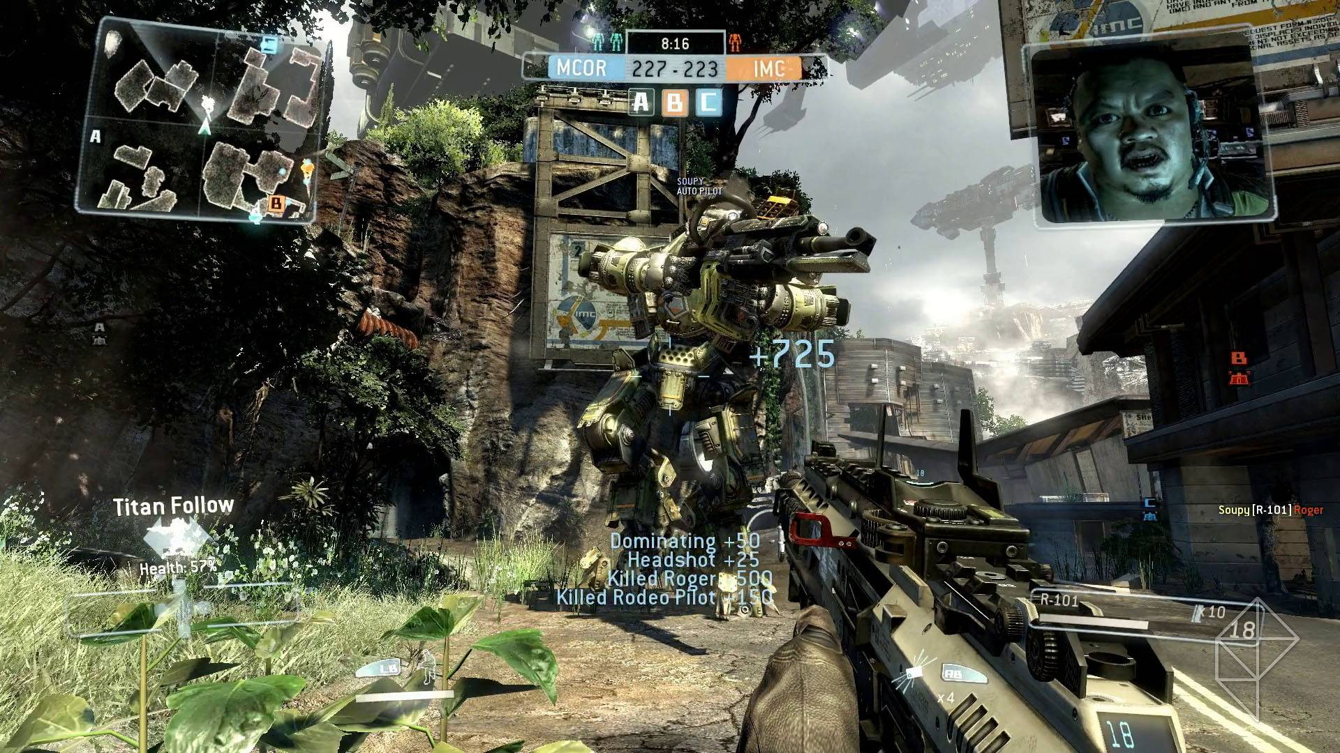 Titanfall - BETA KEY [Origin key] (Region Free)