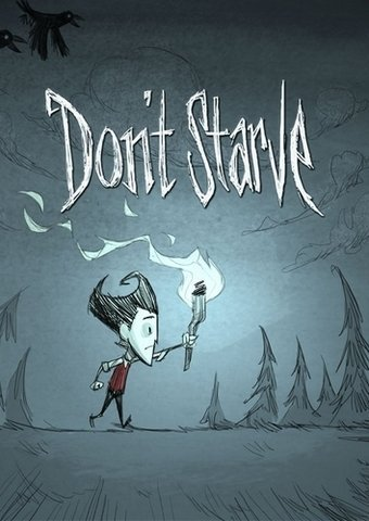 Don´t Starve [Steam Gift] (Region Free)