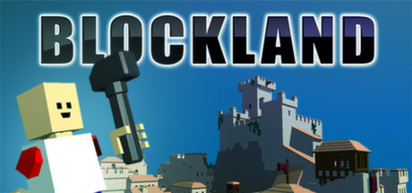 Blockland [Steam Gift] (Region Free)