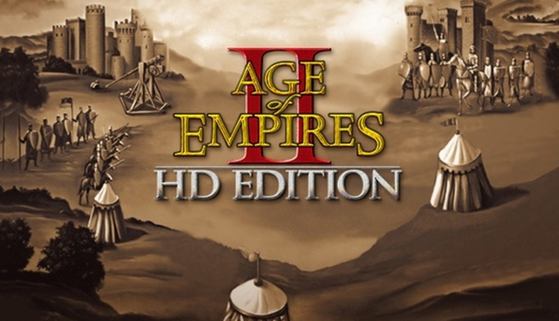 Age of Empires II HD [Steam Gift] (RU + CIS)