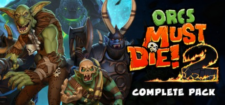 Orcs Must Die 2 - Complete Pack [Steam Gift] (RoW)