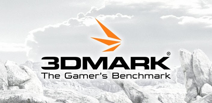 3DMark - The Gamers Benchmark [Steam key] Region Free