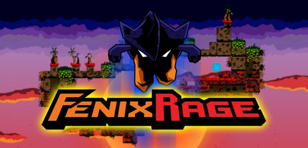 Fenix Rage [Steam Key] (Region Free)
