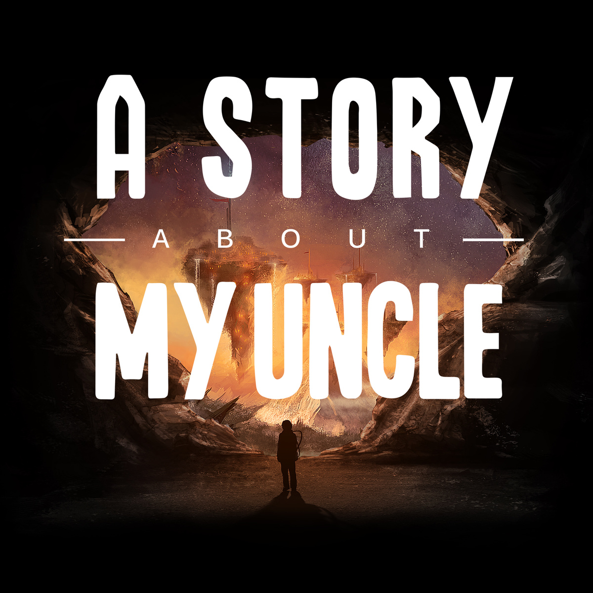 A Story About My Uncle [Steam Key] (Region Free)