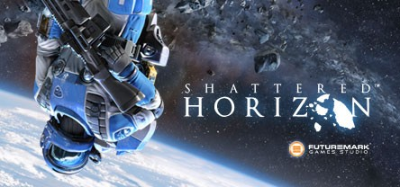 Shattered Horizon  [Steam Key] (Region Free)