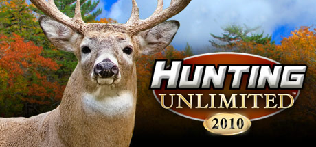 Hunting Unlimited 2010 Steam Game Key