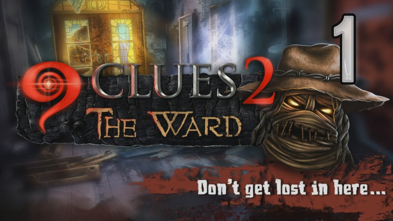 9 Clues 2: The Ward Steam Game Key