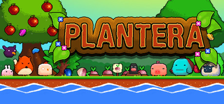 Plantera Steam Key