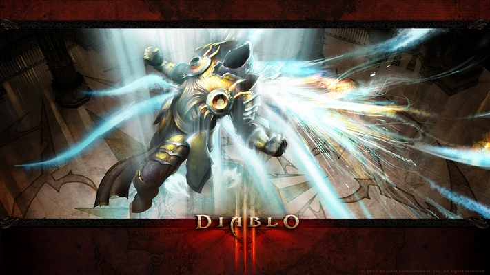 Diablo 3 Gold. Minimum price from the supplier. Bonus
