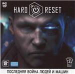 Hard Reset (activation key in Steam)