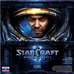 StarCraft 2 II - Wings of Liberty (Безлимит)