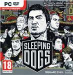 Sleeping Dogs (activation key in Steam)