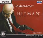 Hitman Absolution (Steam)