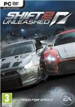 Need For Speed Shift 2 Unleashed - Origin