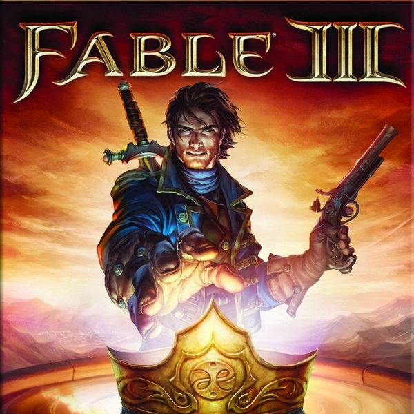 Fable 3 Games for Windows Live