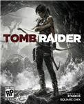 TOMB RAIDER - CD-key