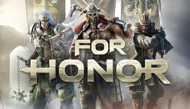 FOR HONOR DELUXE + GIFT [Steam|RU+CIS]