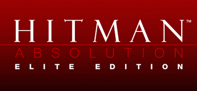 Hitman Absolution: Elite Edition (Steam ключ) RegFree