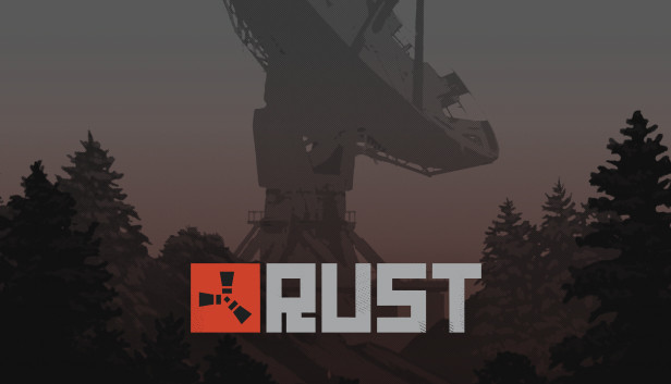 RUST + 5 GAMES new/guarantee/mail (Region Free)