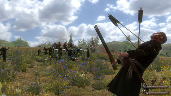 Mount & Blade: With Fire & Sword (Steam ключ) Reg Free