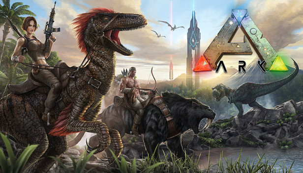 ARK: Survival Evolved (Steam Gift / RU+CIS)