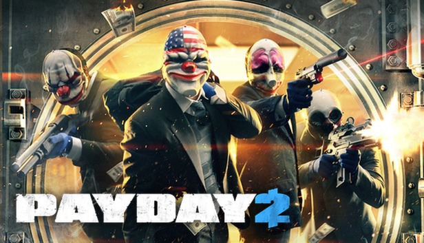 PAYDAY 2 (Steam Gift / Region RU+CIS)