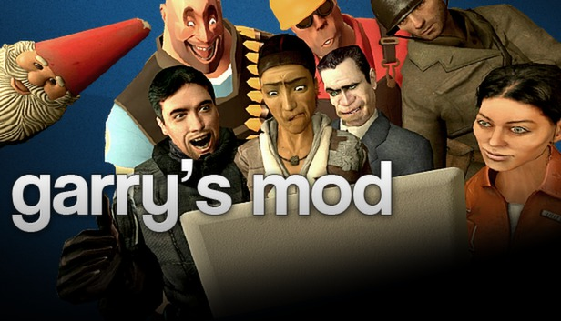 Garry´s Mod (Steam Gift / Region RU+CIS)