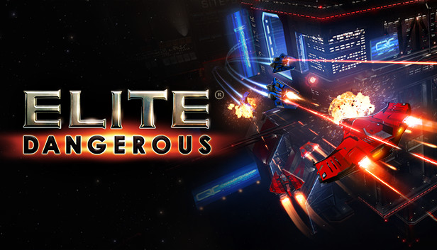 Elite Dangerous (Steam Gift / Region RU+CIS)