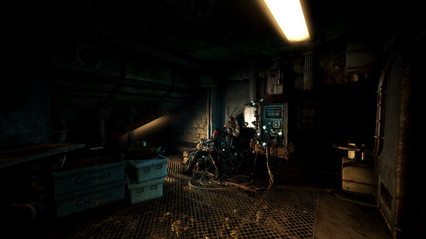 SOMA (Steam Gift / Region RU+CIS)