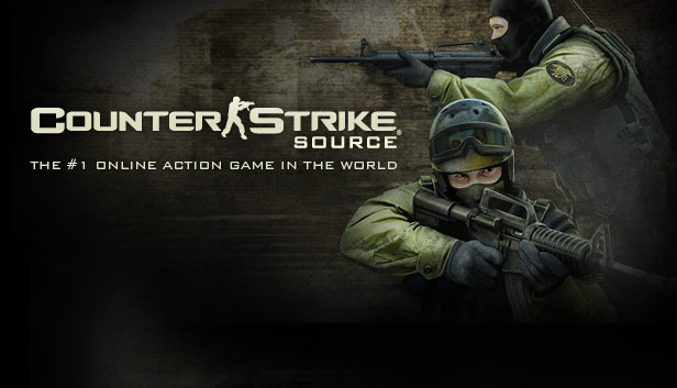 Counter-Strike: Source (Steam Gift / RU+CIS)