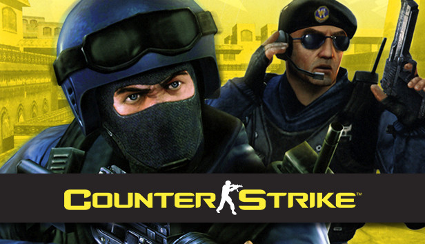 Counter-Strike 1.6 + Condition Zero (Steam Gift/RU+CIS)