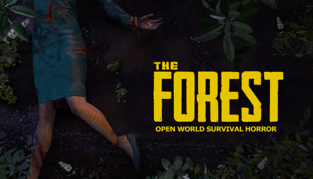 The Forest (Steam Gift RU/UA/KZ/CIS) + BONUS