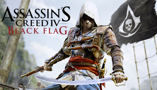 Assassin's Creed IV Black Flag (Steam Gift RU/СНГ)