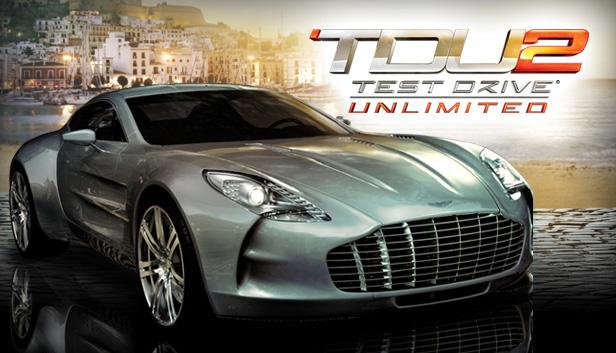 Test Drive Unlimited 2 (Оригинальный Steam Gift RU/СНГ)