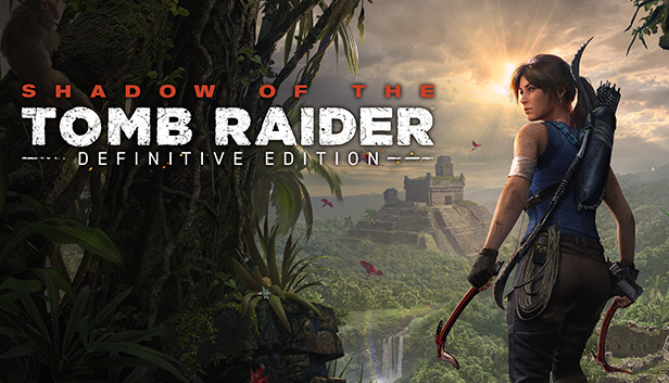 Shadow of the Tomb Raider: Definitive (Steam ключ RU)